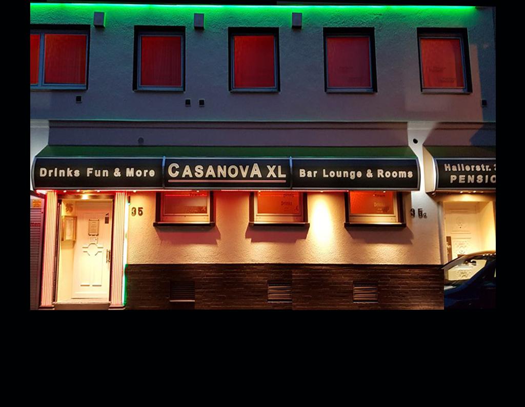 Casanova XL - Nachtklub/Nightclub & Bar in Hannover